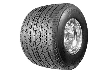 Our specialty tires include bias, radial, antique and industrial tires and DOT and NHS tire designs.