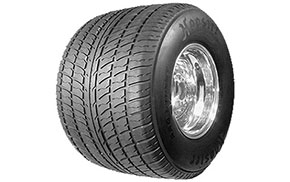 Specialty tires from Hoosier Custom Manufacturing