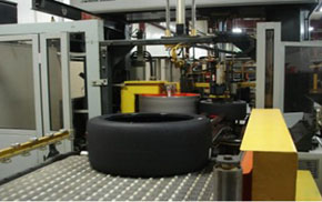 Hoosier Custom Manufacturing offers tire engineering and testing services